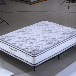 Brand New Queen Size Pocket Spring Latex Mattress, Brand New King Size Pocket Spring Latex Mattress